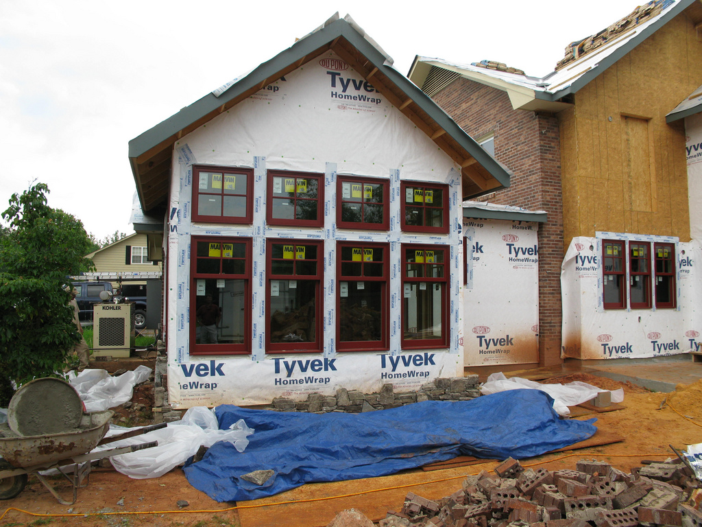 Residential Construction Maplewood