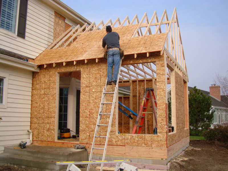Tips for Planning a Home Addition